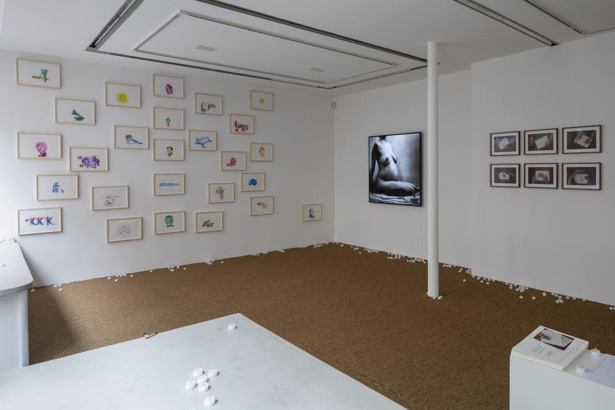 24/7 - Galerie Imane Farès