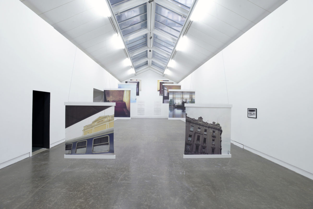 Basma Alsharif - Galerie Imane Farès