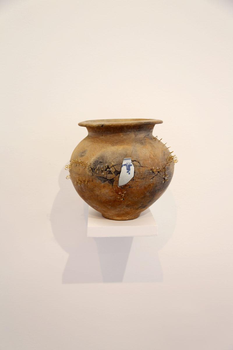 Dénaturé - Galerie Imane Farès