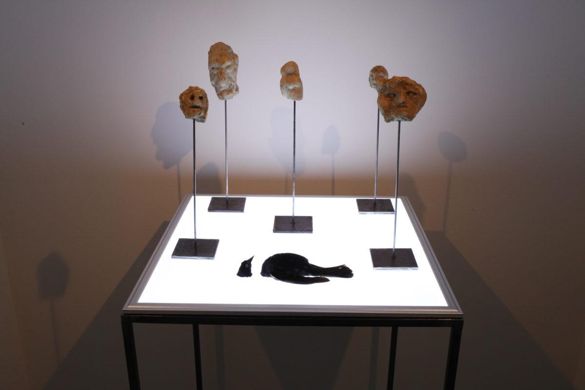 Déserts - Galerie Imane Farès