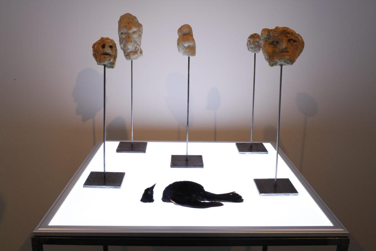 Deserts - Galerie Imane Farès