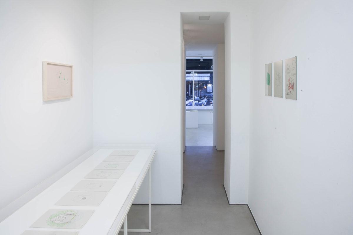 Hijra - Galerie Imane Farès