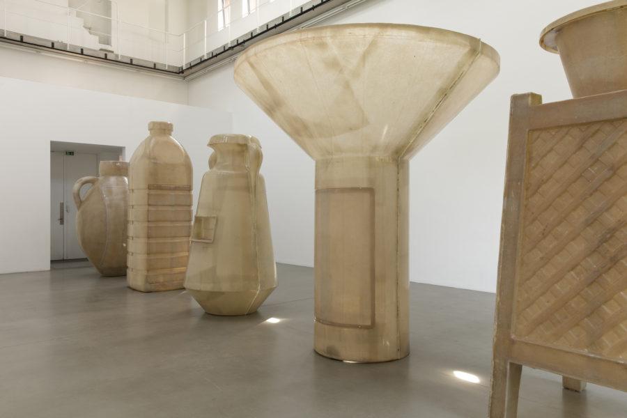 Alia Farid - Galerie Imane Farès