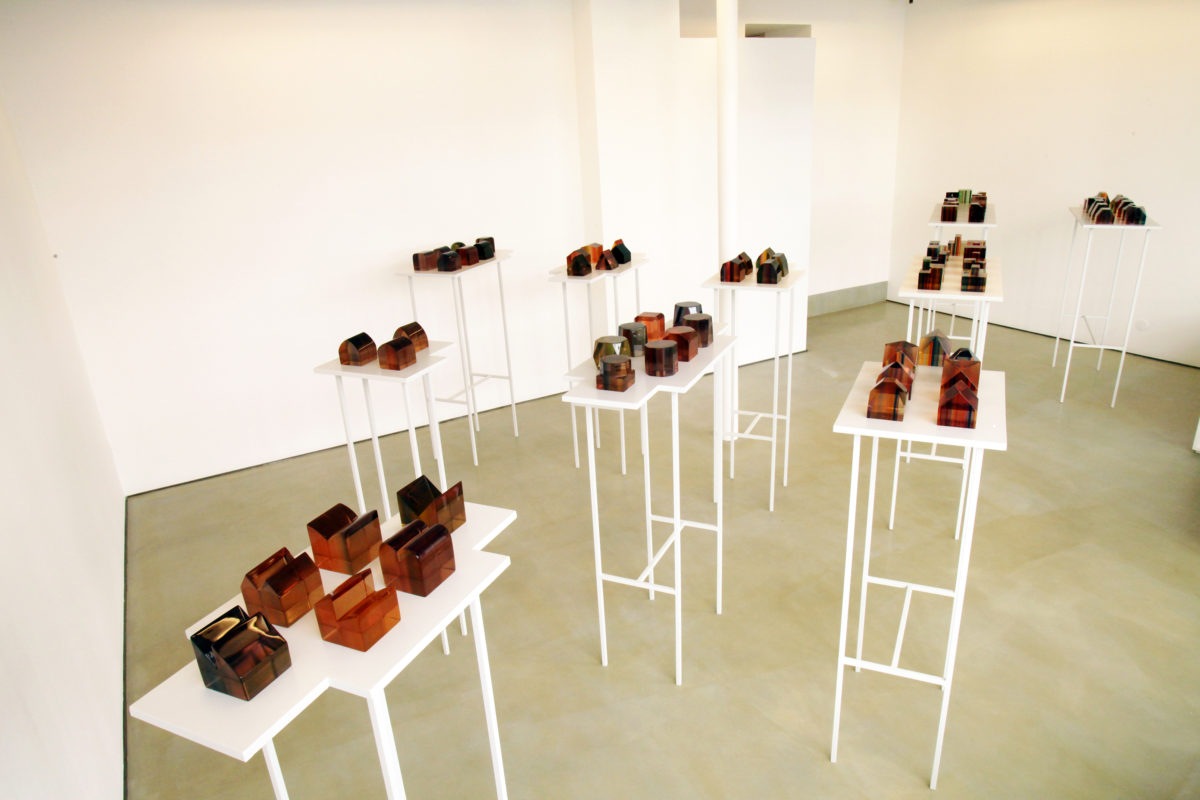 Manzil - Galerie Imane Farès