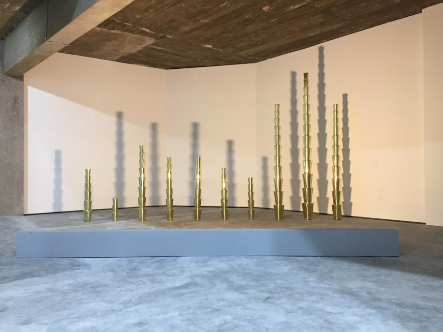Younès Rahmoun - Galerie Imane Farès