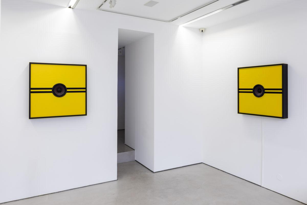 No Condition is Permanent - Galerie Imane Farès