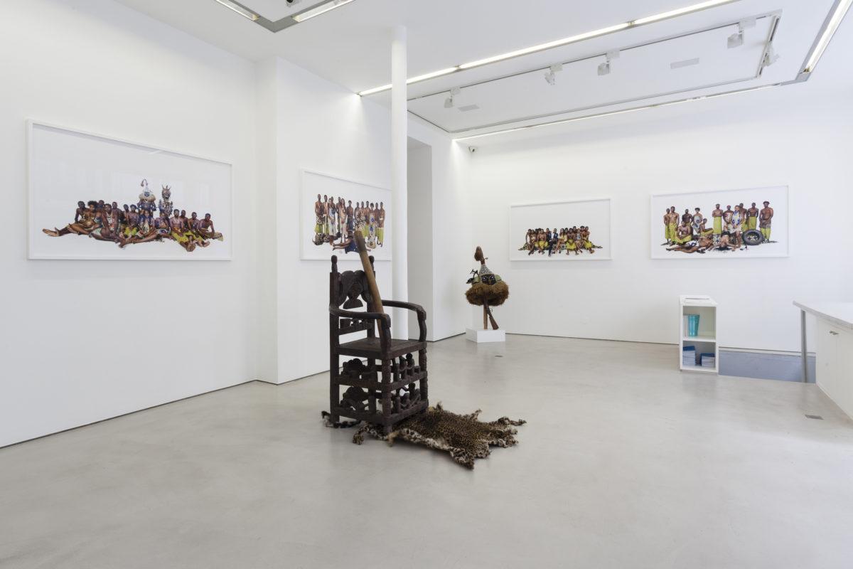 Pertinences citoyennes - Galerie Imane Farès