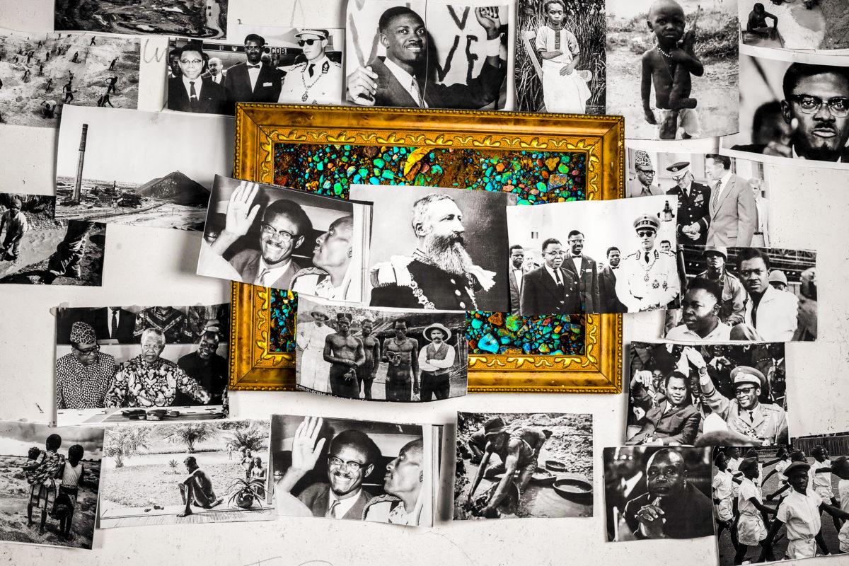 La Quinzaine de la vidéo, carte blanche à Rosa Spaliviero - Galerie Imane Farès