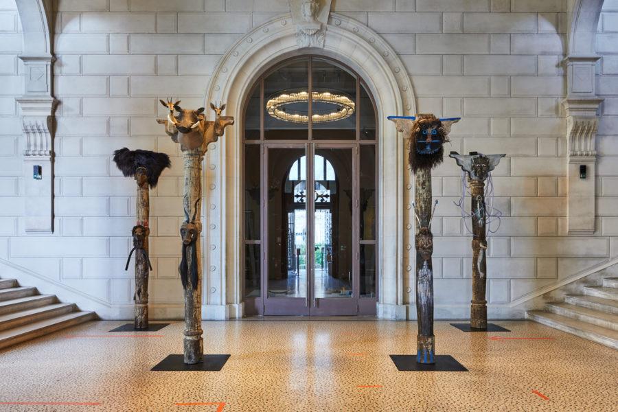 Ali Cherri - Galerie Imane Farès