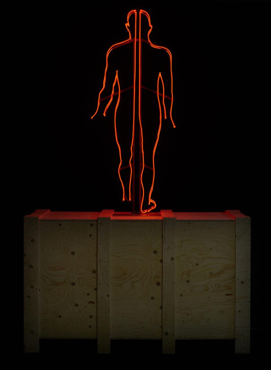 Mohamed  El baz - Galerie Imane Farès