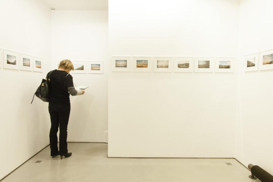 Yazan  Khalili - Galerie Imane Farès