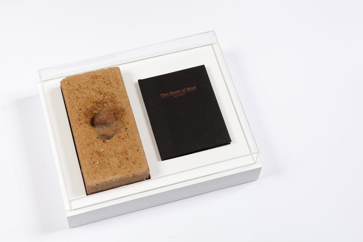 Lancement de l'édition d'artiste «The Book of Mud» - Galerie Imane Farès