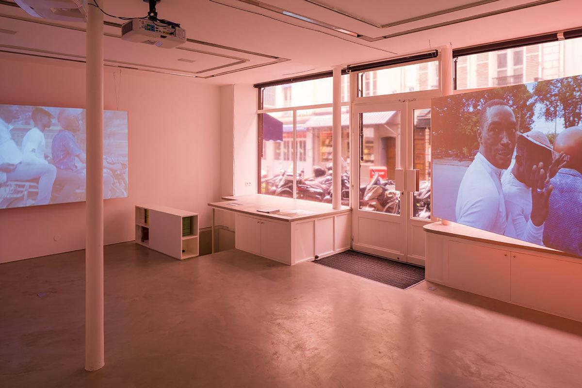 Alia Farid, a solo exhibition - Galerie Imane Farès