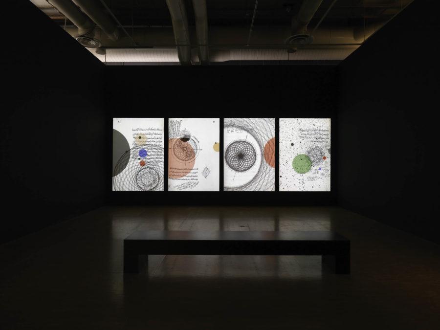Sammy Baloji, Mohssin Harraki and Younès Rahmoun - Galerie Imane Farès