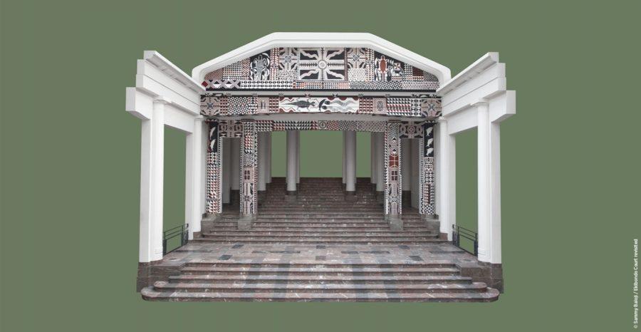 Sammy Baloji - Galerie Imane Farès