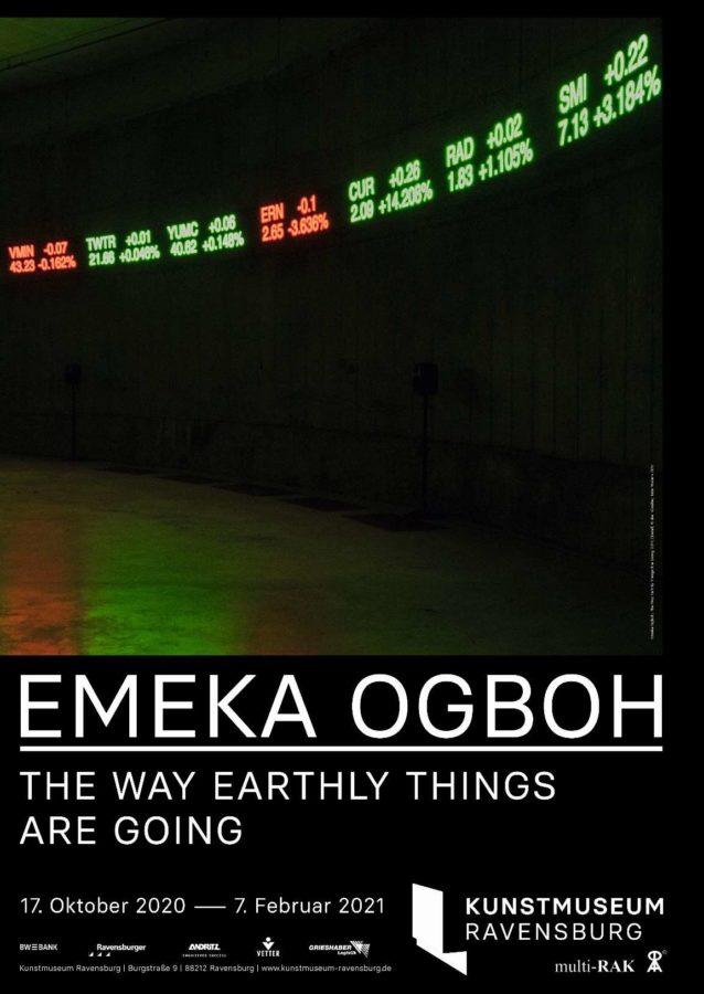 Emeka Ogboh - Galerie Imane Farès