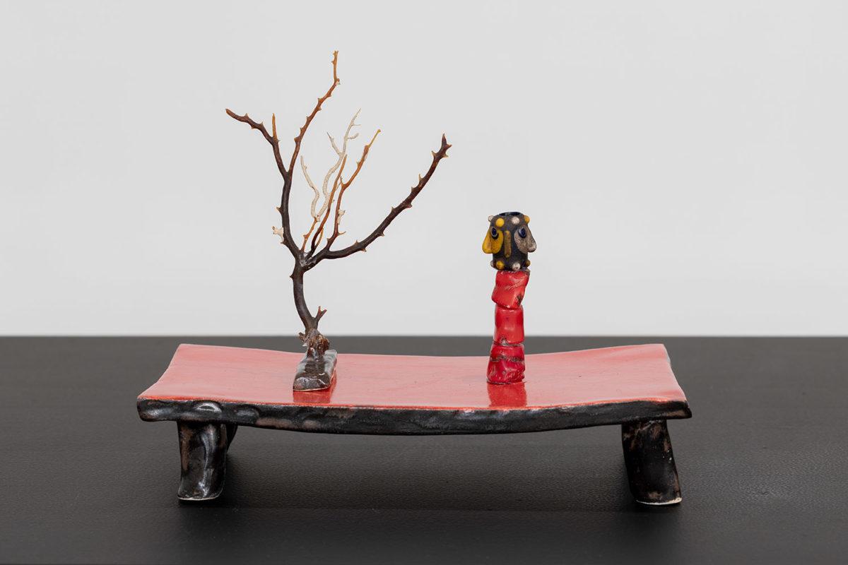 FRIEZE LONDON 2021 - Galerie Imane Farès