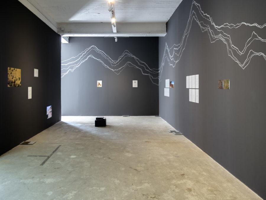 Younès Rahmoun & Mohssin Harraki - Galerie Imane Farès