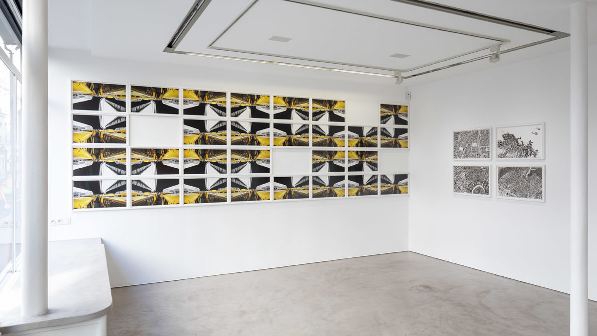 Stories From the City - Galerie Imane Farès